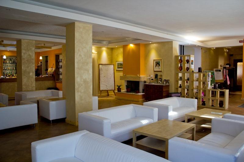 Hotel Abruzzo