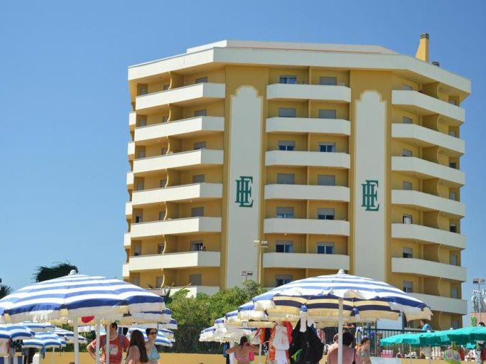Grand Eurhotel hotel