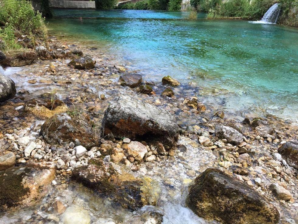 sorgenti fiume verde_farasanmartino_meditour