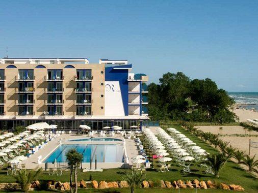 mare Abruzzo, Hotel Roses -10% entro il 30.04