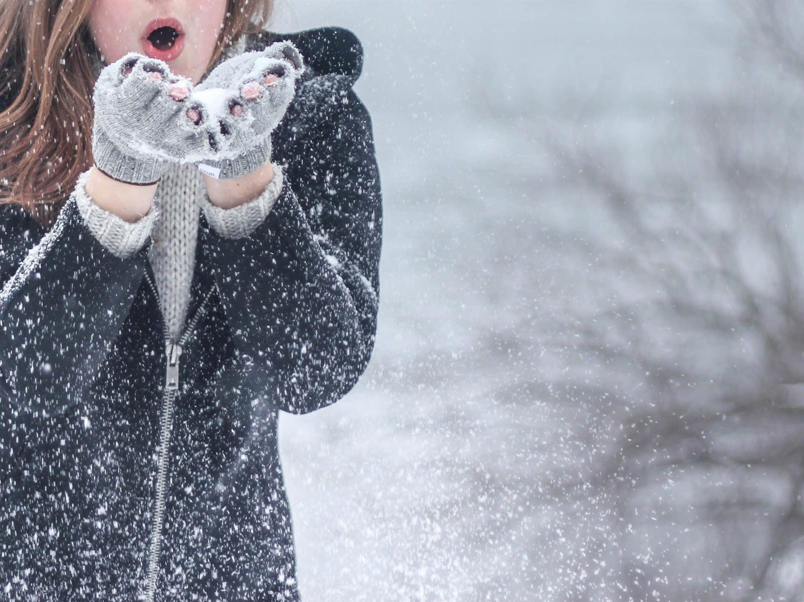 Natale sulla neve in Abruzzo