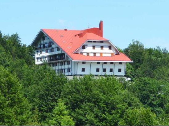 Residence Orso Bianco