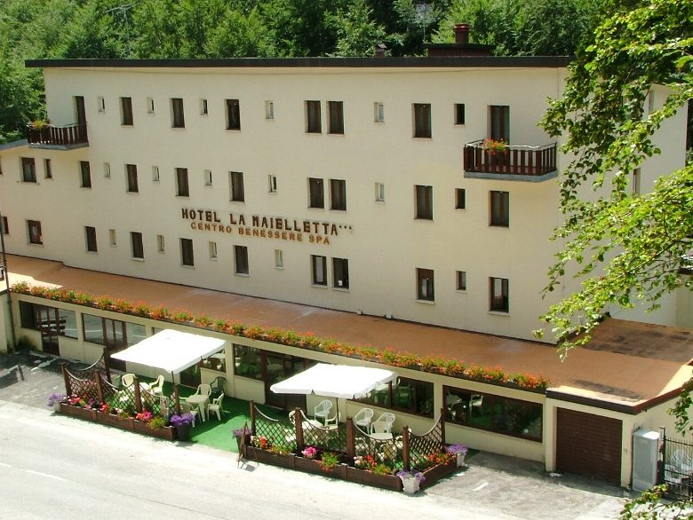majelletta hotel estate