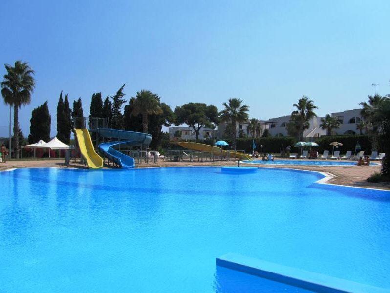 Hotel Alba Azzurra