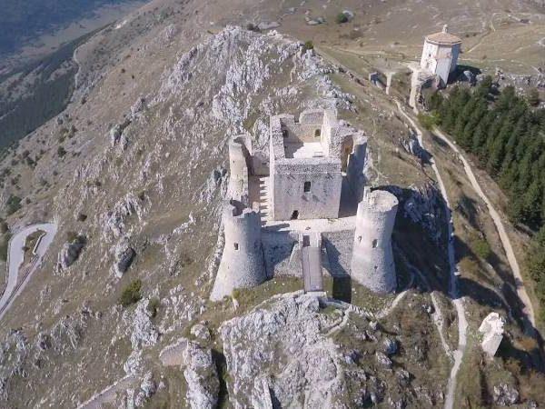Rocca-Calascio