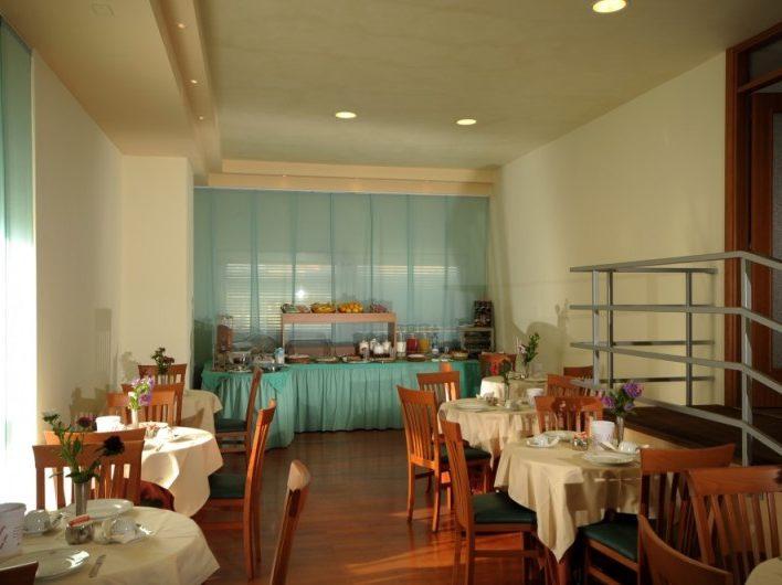 hotel amiternum_colazione_meditour