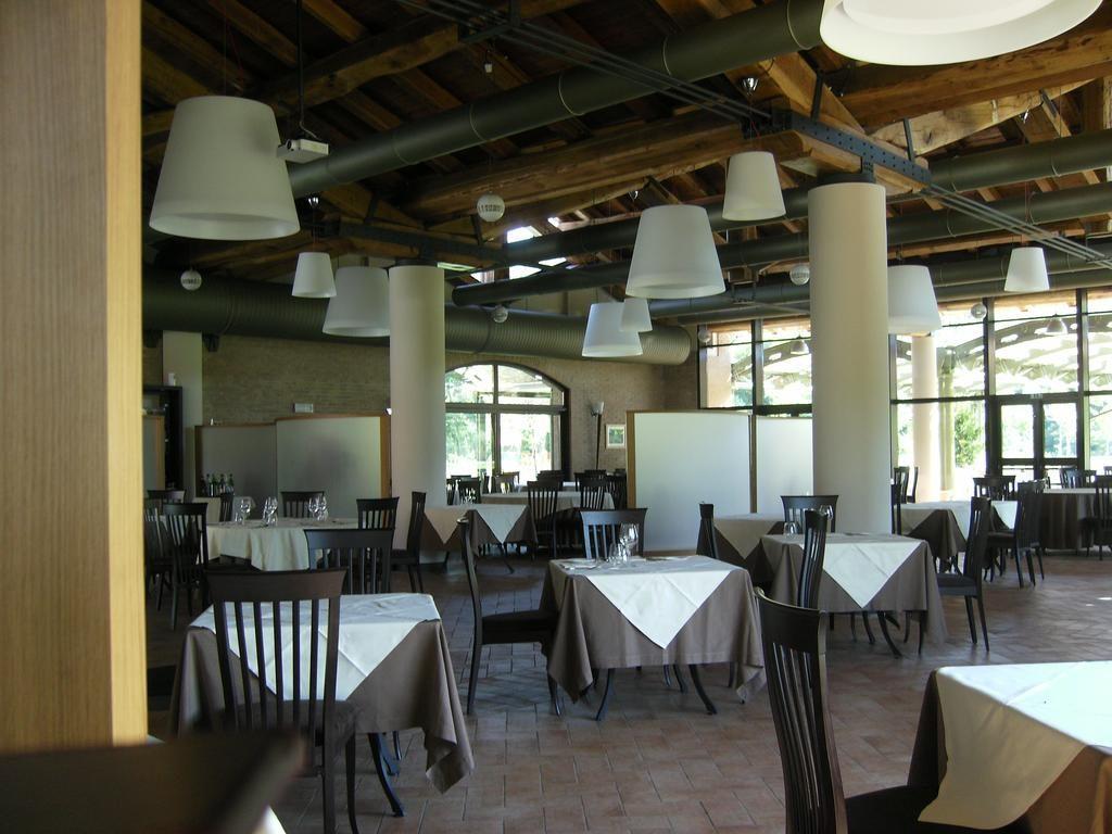 Mag Pap ristorante 1