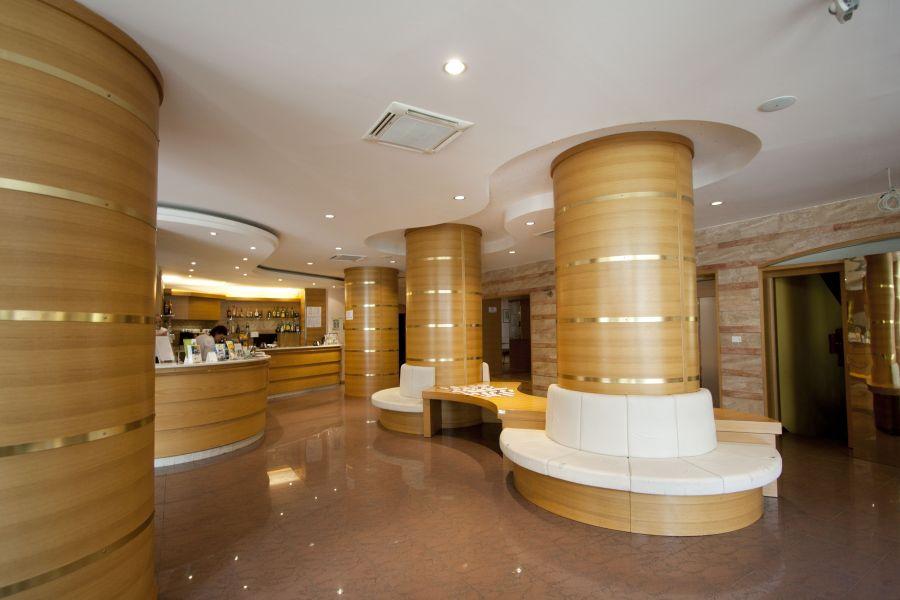 HOTEL DEL CAMERLENGO HALL