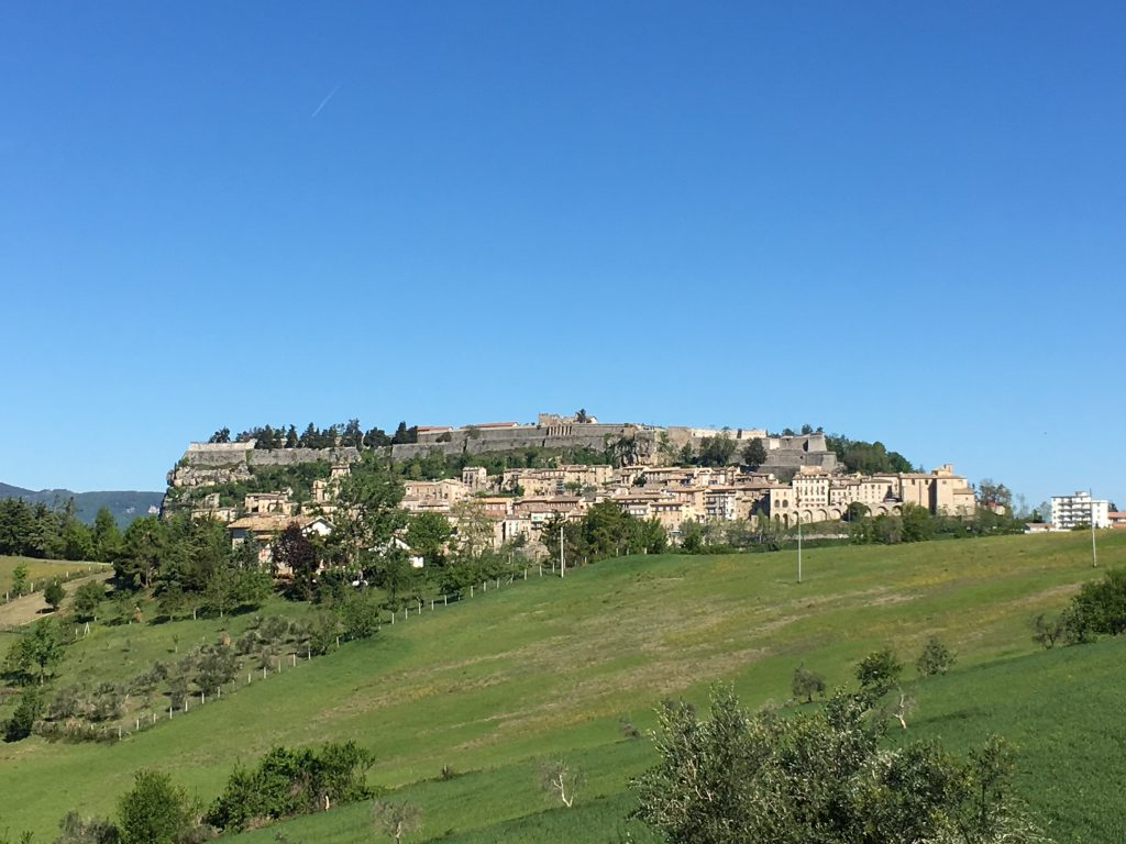 Civitella Panorama