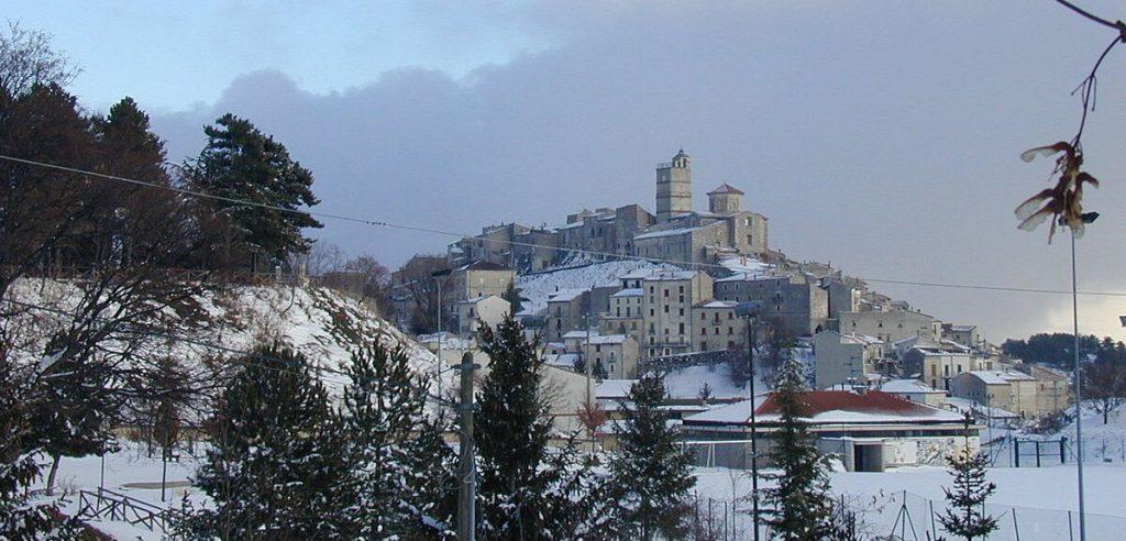 Castel del monte 1 ritagliata